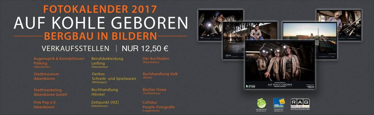 Fotokalender Ibbenbüren
