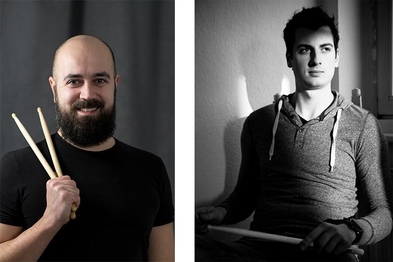 Oli & Felix Web