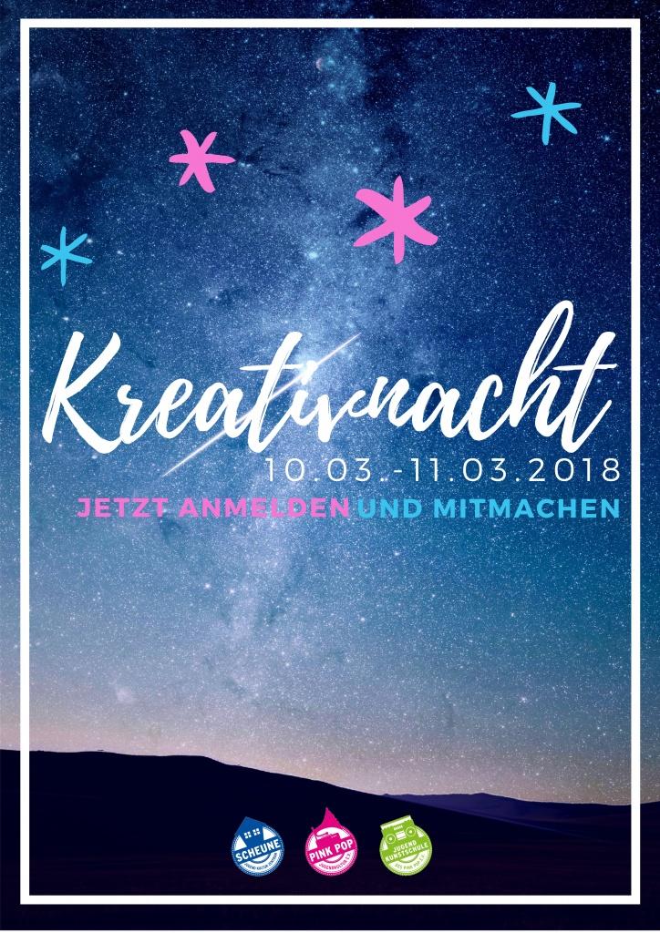 Kreativnacht