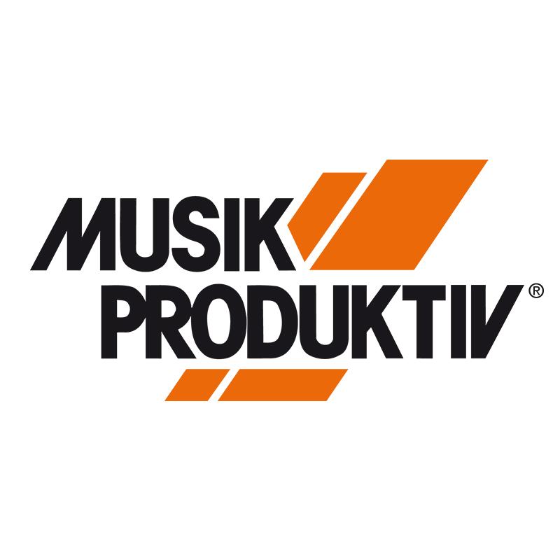 musikproduktiv