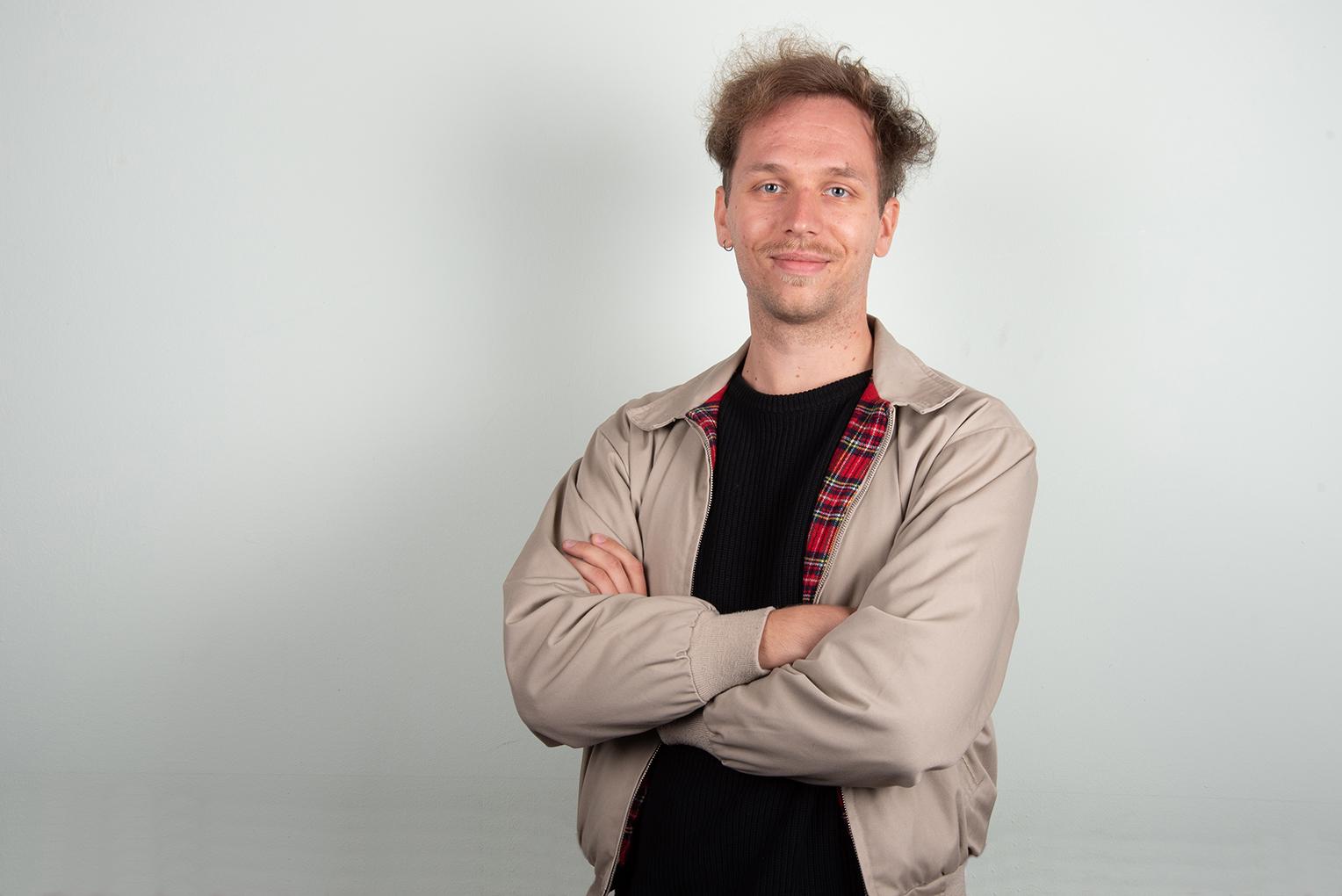 Roman Krämer